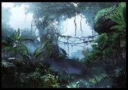 Jungle inspiration01