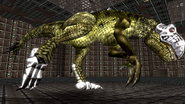 Turok Dinosaur Hunter Bosses - Thunder (10)