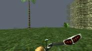 Turok Dinosaur Hunter Weapons - Tek-Bow (8)