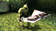 Turok Seeds of Evil Enemies Sentinel (8)