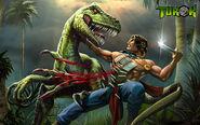 Turok Dinosaur Hunter - GOG (2)