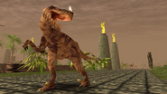 Turok Dinosaur Hunter Enemies - Raptor (2)