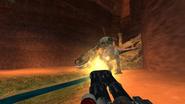 Turok Evolution Weapons - Flechette Gun (6)