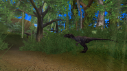 Turok Evolution Wildlife - Utahraptor (24)