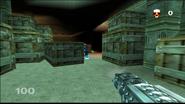 Turok Rage Wars Weapons - Mini-Gun (21)