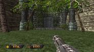 Turok Dinosaur Hunter Weapons - Minigun (9)