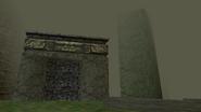 Turok Dinosaur Hunter Leevels - The Ancient City (3)