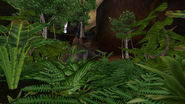 Turok Evolution Levels - Shadowed Lands (4)