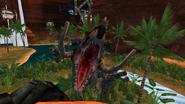 Turok Evolution Wildlife - Tyrannosaurus-rex (18)