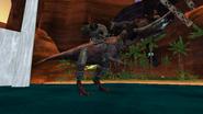 Turok Evolution Wildlife - Tyrannosaurus-rex (5)