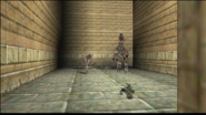 Turok 2 Seeds of Evil Enemies - Raptor (19)
