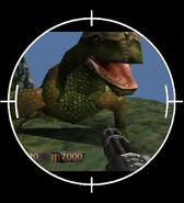 Turok Dinosaur Hunter Beta (5)