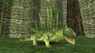 Turok Dinosaur Hunter Enemies - Dimetrodon (10)