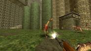 Turok Dinosaur Hunter Weapons - Assault Rifle (9)