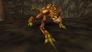 Turok Dinosaur Hunter Enemies - Leaper (25)