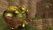 Turok Dinosaur Hunter Enemies - Pur-Lin (26)