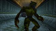 Turok 2 Seeds of Evil Enemies - Dinosoid Raptoid (39)