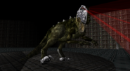 Turok Dinosaur Hunter - Boss - Thunder - 012