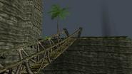 Turok Dinosaur Hunter Levels - Treetop Village (42)