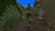 Turok Evolution Sleg - Scout (2)