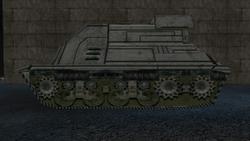 Turok Evolution Vehicles (2)