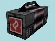 Turok Rage Wars Ammo - Explosives