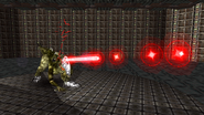 Turok Dinosaur Hunter Bosses - Thunder (13)