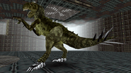 Turok Dinosaur Hunter Bosses - Thunder (31)