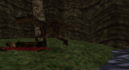 Turok Dinosaur Hunter - Enemies - Raptor - 007
