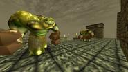 Turok Dinosaur Hunter Enemies - Pur-Lin (20)