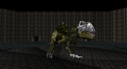 Turok Dinosaur Hunter - Boss - Thunder - 005