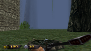 Turok Dinosaur Hunter Weapons Bow (7)