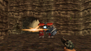 Turok Dinosaur Hunter Weapons Pistol (11)