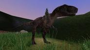 Turok Evolution Wildlife - Tyrannosaurus rex (5)