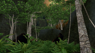 Turok Evolution Levels - Dinosaur Grave (8)
