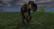 Turok Dinosaur Hunter - Enemies - Raptor - 069