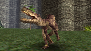 Turok Dinosaur Hunter Enemies - Raptor (26)