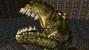 Turok Dinosaur Hunter Bosses - Thunder (19)