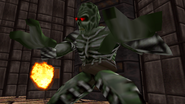 Turok Dinosaur Hunter Enemies - Demon (29)