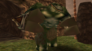 Turok Dinosaur Hunter Enemies - Pur-Lin