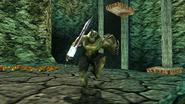 Turok Seeds of Evil Enemies Sentinel (15)