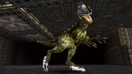 Turok Dinosaur Hunter Bosses - Thunder (5)