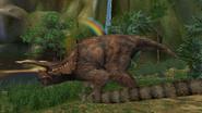 Turok Evolution Wildlife - Triceratops (4)