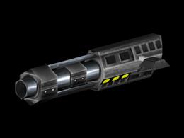 Grenade launcher render T2