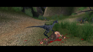 Turok Evolution Wildlife - Compsognathus (11)