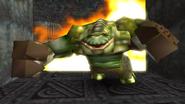 Turok Dinosaur Hunter Enemies - Pur-Lin (39)