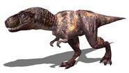 TyrannosaurusRender