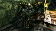 Turok 2 Seeds of Evil Enemies - War Club - Purr-Linn (15)