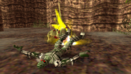 Turok Dinosaur Hunter Enemies - Dimetrodon Mech (25)