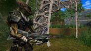 Turok Evolution Sleg - Scout (5)